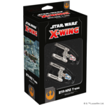 Fantasy Flight Games SW X-Wing: BTA-NR2 Y-Wing