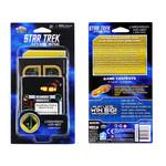WIZKIDS/NECA STAW Cardassian ATR-4107 Cards