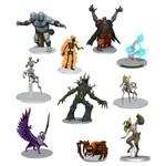 WIZKIDS/NECA Critical Role: Monsters of Tal'Dorei - Set 2