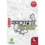 Pegasus Spiele MicroMacro Crime City Full House
