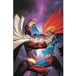 DCU Superman vs Shazam TP