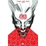 DCU Joker Presents A Puzzlebox #1 (Of 7) Cvr A Chip Zdarsky