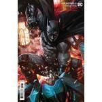 DCU I Am Batman #0 Cvr B Derrick Chew Card Stock Var