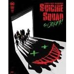 DCU Suicide Squad Get Joker #1 (Of 3) B