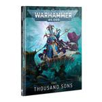 Games Workshop Codex Thousand Sons