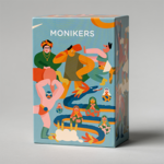 Monikers Monikers