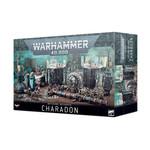Games Workshop Battlezone Mechanicus Charadon