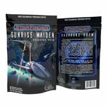 Geek Grind Sunrise Maiden Vagabond Brew Starfinder Coffee
