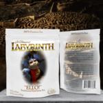 Geek Grind Ello Earl Grey Tea Labyrinth
