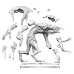 WIZKIDS/NECA D&D Frameworks: Troll W01
