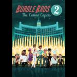 Fowers.net Burgle Bros 2 The Casino Caper