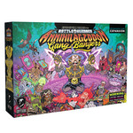 Cryptozoic Entertainment Epic Spell Wars Gang Bangers Expansion