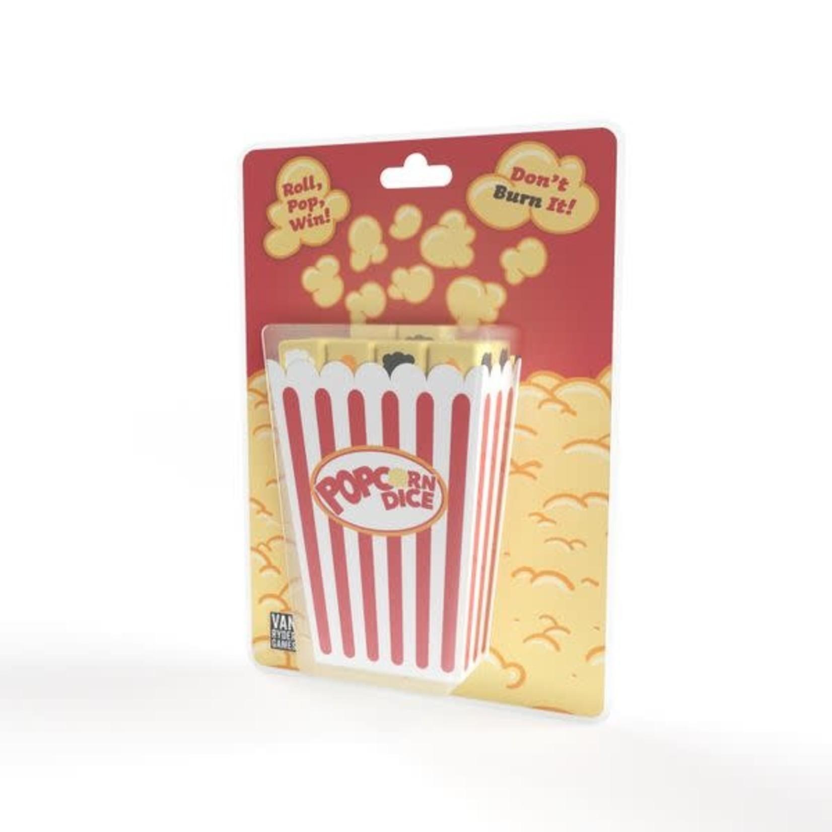Van Ryder Games Popcorn Dice