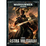 Games Workshop Codex: Astra Militarum 2017