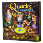 CMYK The Quacks of Quedlinburg The Alchemists