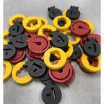 Three Nail Games Sea of Plunder Token Kit