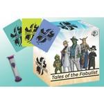Monkey Gun Games Tales of the Fabulist KS