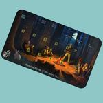 Monkey Gun Games Tales of the Fabulist Playmat