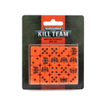 Games Workshop Kill Team Adeptus Astartes Dice Set
