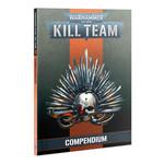 Games Workshop Kill Team Compendium