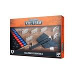 Games Workshop Kill Team Killzone Essentials