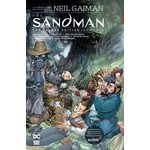 DCU Sandman The Deluxe Edition HC Book One