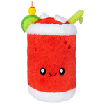 """squishable Boozy Buds Bloody Mary Squishable 17"""""""