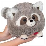 """squishable Mini Baby Raccoon Squishable 7"""""""