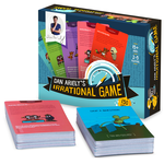 Irrational Ventures Extra Irrational Game