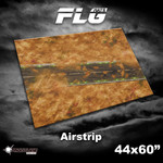 Frontline Gaming FLG Airstrip 44x60