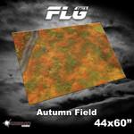 Frontline Gaming FLG Autumn Field 44x60