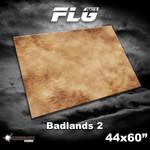 Frontline Gaming FLG Badlands 2 44x60