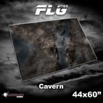 Frontline Gaming FLG Cavern 44x60