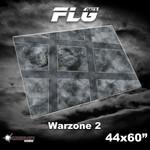 Frontline Gaming FLG Warzone 2 44x60