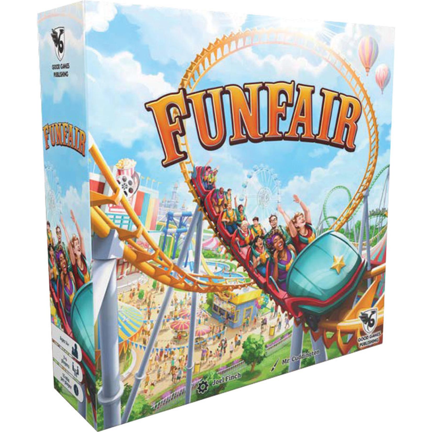 Good Game Company Funfair