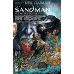DCU Sandman The Deluxe Edition HC Book Two