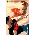 DCU Suicide Squad 2021 Annual #1 Cover B