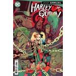 DCU Harley Quinn 2021 Annual #1 Cvr A David Lafuente