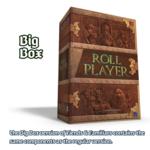 Thunderworks Games Roll Player Fiends & Familiars Big Box