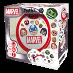 Asmodee Studios Spot it! Marvel Emojis