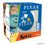 Asmodee Studios Spot it! World of Pixar