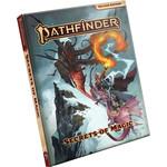 Paizo Pathfinder RPG Secrets of Magic