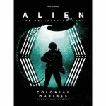 Free League Publishing Alien RPG Colonial Marines Operations