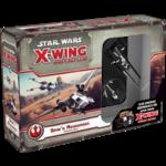 Fantasy Flight Games SW X-Wing Saw's Renegades