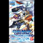 BANDAI CO Digimon TCG: Release Special Booster Ver. 1.0