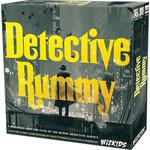 WIZKIDS/NECA Detective Rummy