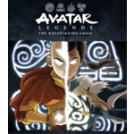 Magpie Games Avatar Legends: The Roleplaying Game