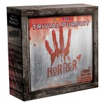 USAopoly Trivial Pursuit Ultimate Horror Edition