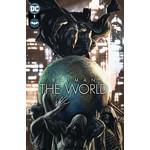 DCU Batman The World Hardcover