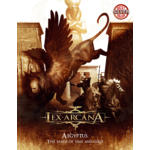 Ares Games SRL Lex Arcana - Aegyptus - The Sands of Time of Gold
